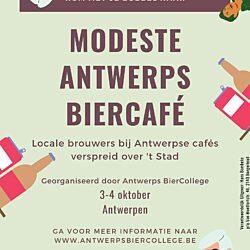 Modeste Biercafé