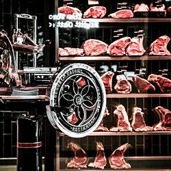 Boutique en ligne Butcher's Store