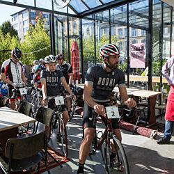 Club de cyclisme De Pelgrim