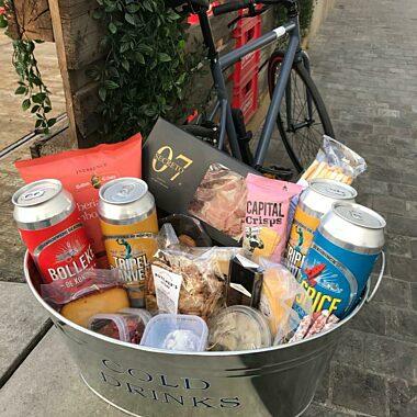 Vlaanderens Mooiste aperopakket