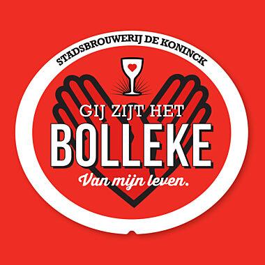 Een Bolleke voor je bolleke: limited edition Valentijncrowlers