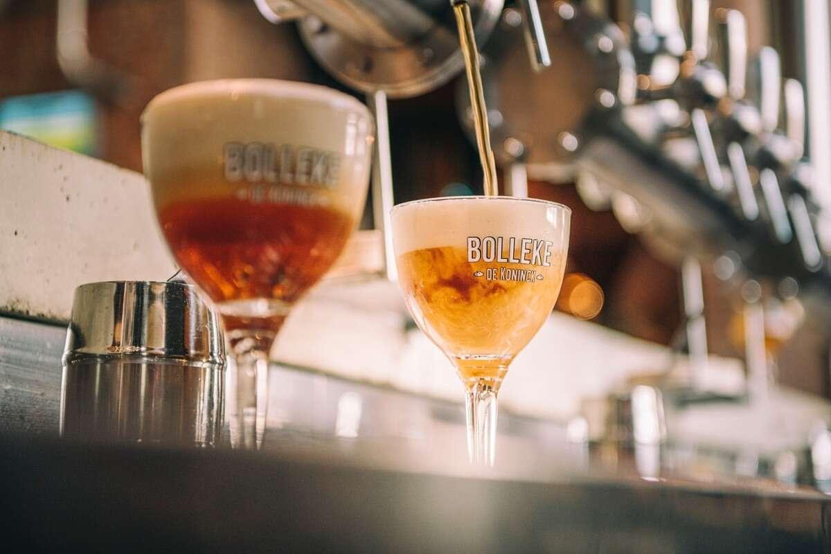 Barman/Barvrouw