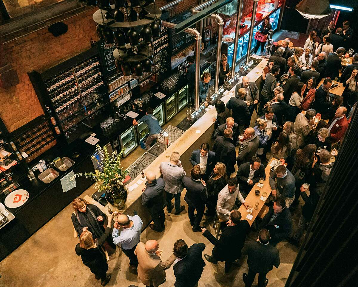 Your business event in our brewery